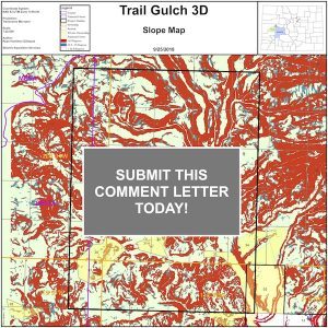 Seismic Project-Trail Gulch-Scoping - Citizens for a Healthy ... on military mapping, laser mapping, satellite mapping, sonar mapping, gps mapping, impact mapping, habitat mapping, standard mapping, geological mapping,